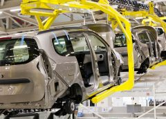 La automoción da un segundo aire a la economía