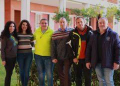 """UGR: """"Sistema de riego de bajo coste para cultivos y huertos"""""""