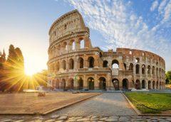 El Coliseo de Roma, Destino Imprescindible en Italia