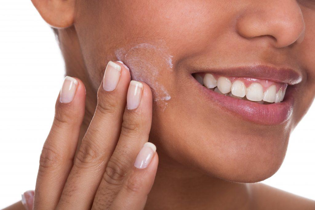 Tipos de piel- Como evitar las manchas en la cara