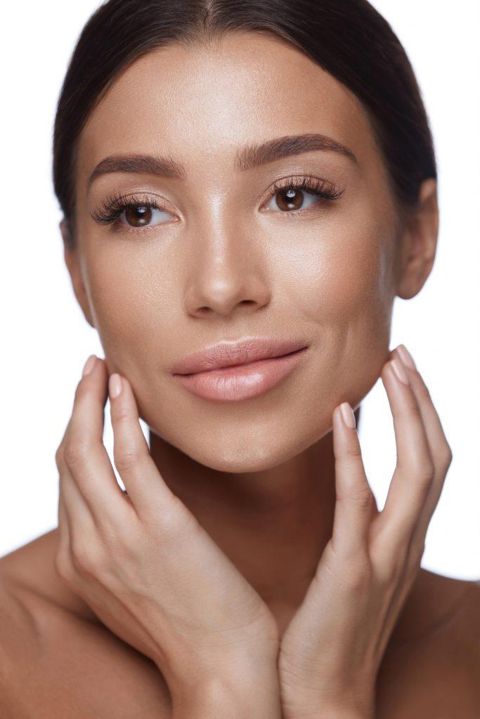 Tipos de piel-Usa limpiador facil conffianz
