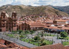 Conoce cuáles son las ciudades más importantes de Perú